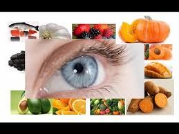 Image result for makanan untuk kesehatan mata