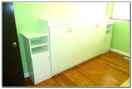ikea twin murphy bed. Twin Murphy Bed Kit Horizontal Queen Sideways Frame Ikea