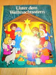 Unter Dem Weihnachtsstern Bilder Von