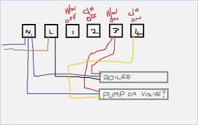 central heating timer wiring diagram knitknot info smc central heating programmer wiring diagram wiring confusing of rwb2 timer heating timer wiring diagram