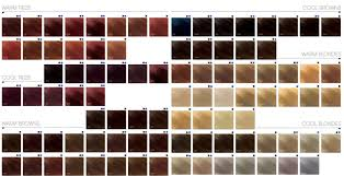 Goldwell Colour Chart 2018 Goldwell Color Chart 5nn Best Picture Of Chart Anyimage Org