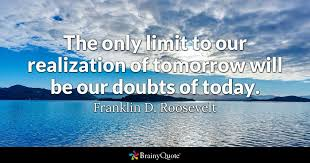 Fdr Quotes Impressive Franklin D Roosevelt Quotes BrainyQuote