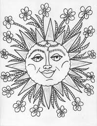Small Picture 41 best Hippie Coloring Pages images on Pinterest Coloring