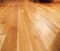 used wood flooring