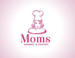 Sribu Desain Logo Logo Design Untuk Moms Bakery Pastry