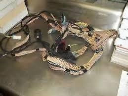 international truck radio wiring international truck wiring harness