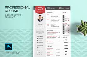 Modern Resume Color Download Simple Resume Cover Letter In Modern Look 3 Colors