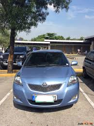 Toyota Vios 2012 - Car for Sale Metro Manila, Philippines