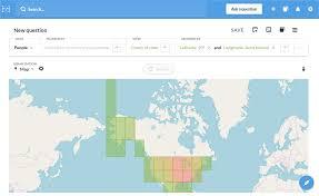Grid Map Requires Binned Longitude Latitude Issue 8551