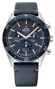 Наручные <b>часы SWISS MILITARY</b> BY CHRONO SM34079.05 ...