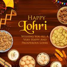 Happy Lohri Wishes Greetings Images ...