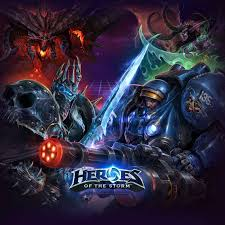 heroes of the storm can beat league of legends or dota 2 blizzard
