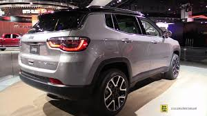 2018 jeep compass limited. fine compass intended 2018 jeep compass limited i