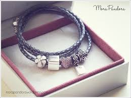 pandora leather bracelet review 1a