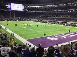 Details About 2 Minnesota Vikings 2019 Ultimate Fan Zone Club Season Tickets Psl