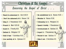 Christians And The Gospel Acts Prayer Bible Study Journal
