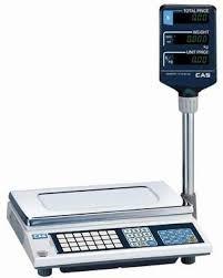Trade scales <b>CAS</b> АР-<b>1</b>