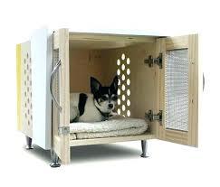pet crate furniture. Modern Dog Crate Furniture Crates Inside Plan 6 Large Pet