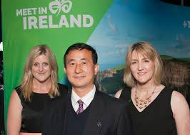 The Importance of Conference Ambassadors to Ireland - Go West