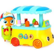 ROZETKA | Развивающая <b>игрушка Huile Toys</b> Тележка с ...