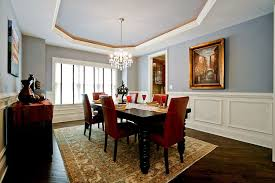 paint colors for dining roomBlue Dining Rooms 18 Exquisite Inspirations Design Tips