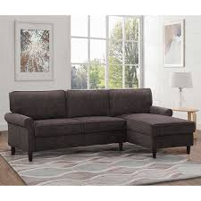 gray fabric sectional sofa. Gray Fabric Sectional Sofa Attractive Couch Sofas Microfiber Throughout 22 | Ege-sushi.com Tosh Sofa. Grey