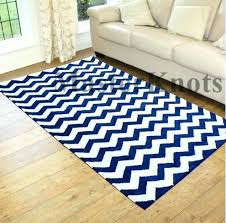 chevron area rug outstanding rugs blue and white ideas with regard to 5x7 navy r