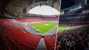 Kabinett bestätigt: FC Bayern in Bundesliga vor bis zu 20.000 Fans in der Allianz  Arena - Sportbuzzer.de