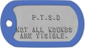 Image result for acronym PTSD