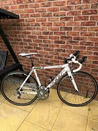 Felt Bike Sizing Chart 2013 Felt F85 Road Bike Size 54cm Adult Light Weight In Beverley East Yorkshire Gumtree