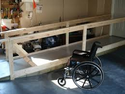 portable wheelchair ramps for stairs