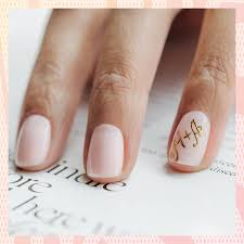 Nail Designs For Wedding Guest 2019 Wedding Nails Beautiful Nail Art Ideas For Your Big Day
