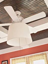 it looks like you can add more than just a drum shade or chandelier to a fan these days really i m not so sure about this one