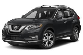 Even last year's model is thrilling. 2019 Nissan Rogue Specs Price Mpg Reviews Cars Com