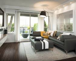 Living Room Designs With Dark Wood Floors