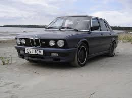 BMW 5 Series 1983 bmw 5 series : BMW 5 series 525e 1983 Technical specifications | Interior and ...