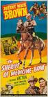 Lambert Hillyer The Sheriff of Medicine Bow Movie