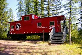tiny house hotel. tiny-house-hotels izaak-walton-caboose tiny house hotel