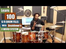 Chart Topping Drum Fills Pdf Videos Matching 5 Classic Drum Fills And The Techniques