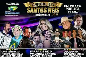 Resultado de imagem para FESTA DE REIS EM ITAPOROROCA 2018