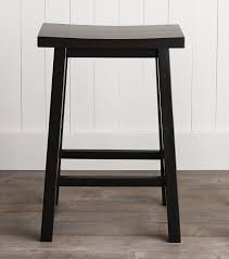hometrends  inch height saddle stool  walmartca