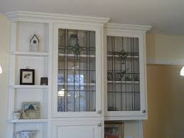 Lovely Sliding Glass Kitchen Cabinet Doors Gl Kitchen Design