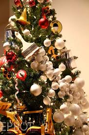 Geek The Halls 40 DIY Holiday Ideas For SciFi Fantasy And Cat Themed Christmas Tree