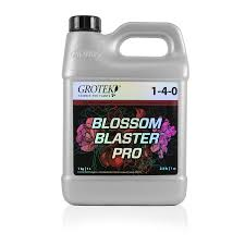 Monster Bloom Pro For Cannabis By Grotek Marijuana Guides