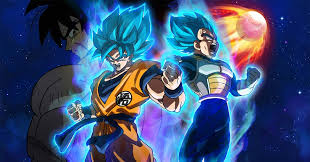 A new <b>Dragon Ball</b> Super movie is coming in 2022 - Polygon