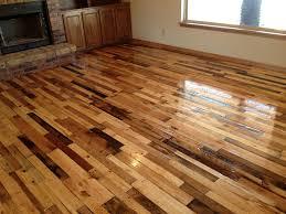 Wide Plank Plywood Flooring Ideas