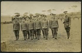 Somerset Light Infantry 1914 1918 A Company 10th Battalion Duke Of Cornwalls Light Infantry