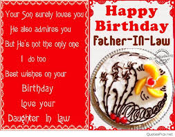 bday wishes for father in law happy birthday mom dad cards pics sayings 2017