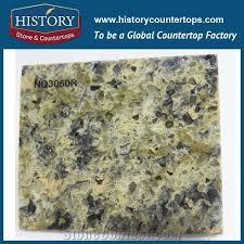 historystone multi color surface in carmel colorful granite tile and slab quartz stone for kitchen countertops or desk tops