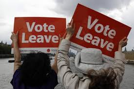 Murcia Today - Ipsos Mori Poll Shows 53 Percent Of Britons Back Brexit